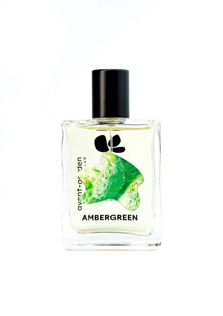 ambergreen eau de parfum 764x1081 - All perfumes